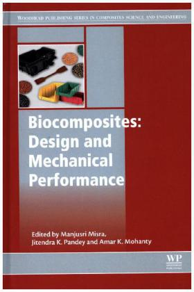 Biocomposites: Design and Mechanical Performance   Dodax.at