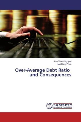 Over-Average Debt Ratio and Consequences | Dodax.nl