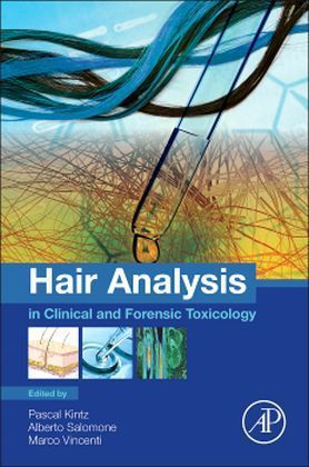 Hair Analysis in Clinical and Forensic Toxicology | Dodax.at