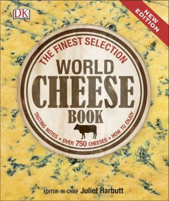 World Cheese Book | Dodax.pl