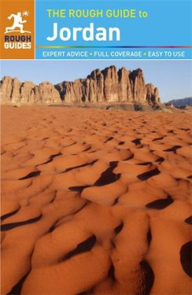 The Rough Guide to Jordan | Dodax.ch