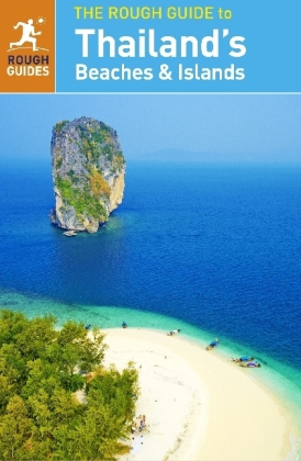 The Rough Guide to Thailand's Beaches and Islands | Dodax.at