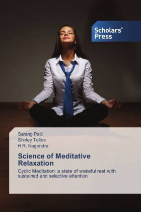 Science of Meditative Relaxation | Dodax.pl