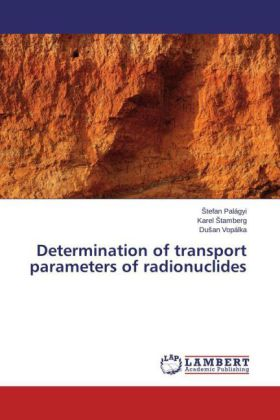 Determination of transport parameters of radionuclides | Dodax.pl