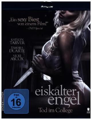 Eiskalter Engel - Tod im College, 1 Blu-ray | Dodax.co.jp