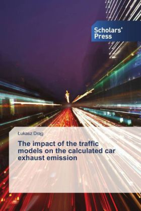 The impact of the traffic models on the calculated car exhaust emission   Dodax.ch