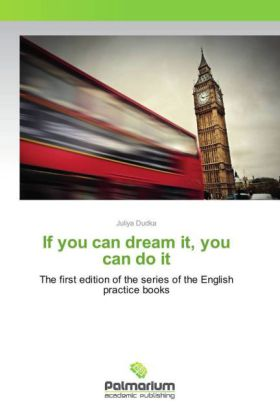 If you can dream it, you can do it   Dodax.ch