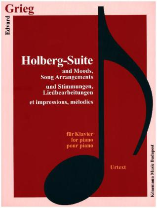 Holberg Suite | Dodax.ch