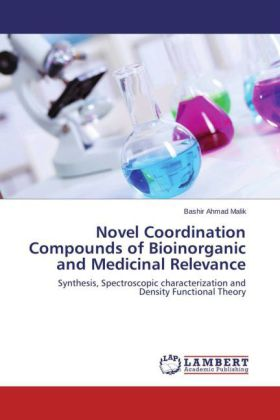 Novel Coordination Compounds of Bioinorganic and Medicinal Relevance | Dodax.pl