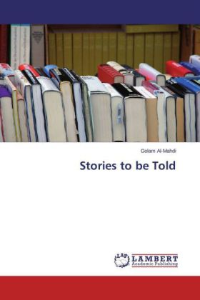 Stories to be Told | Dodax.ch
