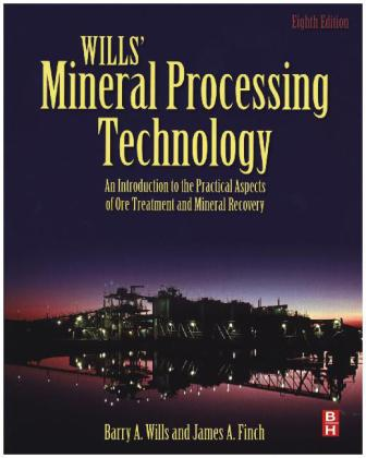 Wills' Mineral Processing Technology | Dodax.at