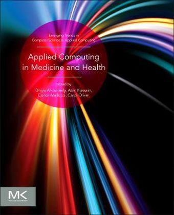 Applied Computing in Medicine and Health   Dodax.pl