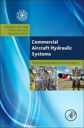 Commercial Aircraft Hydraulic Systems | Dodax.at