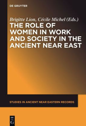 The Role of Women in Work and Society in the Ancient Near East | Dodax.ch