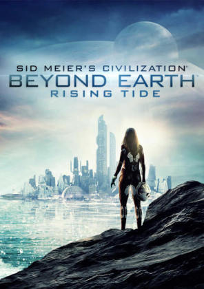 Sid Meier's Civilization Beyond Earth Rising Tide, DVD-ROM | Dodax.de