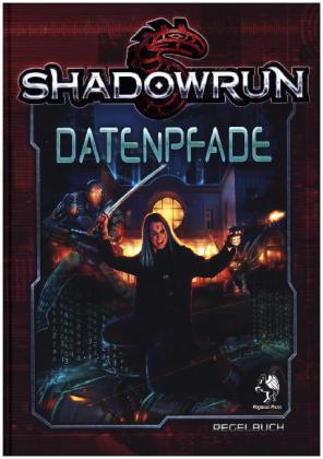 Shadowrun 5, Datenpfade | Dodax.at