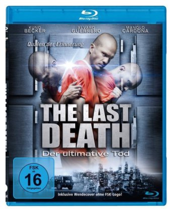 The Last Death - Der ultimative Tod, 1 Blu-ray | Dodax.at