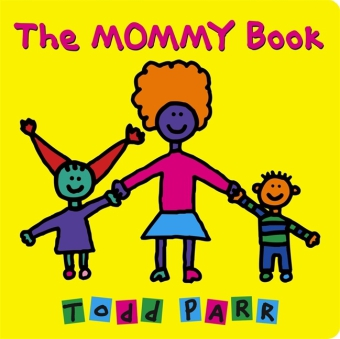 The Mommy Book | Dodax.at