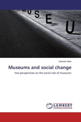 Museums and social change | Dodax.at