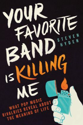 Your Favorite Band Is Killing Me | Dodax.de