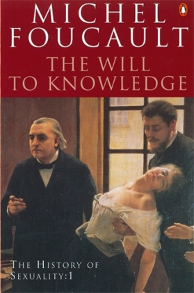 The Will to Knowledge | Dodax.pl