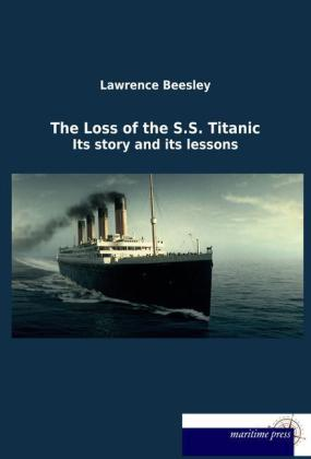 The Loss of the S.S. Titanic | Dodax.ch