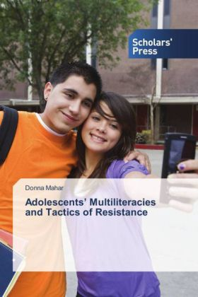 Adolescents' Multiliteracies and Tactics of Resistance   Dodax.ch