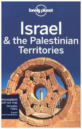 Lonely Planet Israel & the Palestinian Territories | Dodax.at