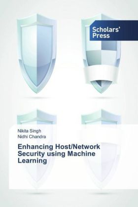Enhancing Host/Network Security using Machine Learning | Dodax.ch