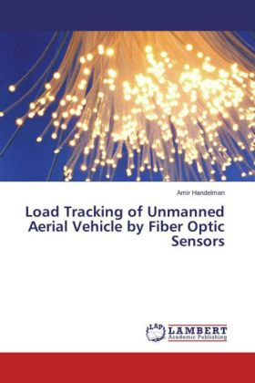 Load Tracking of Unmanned Aerial Vehicle by Fiber Optic Sensors   Dodax.de