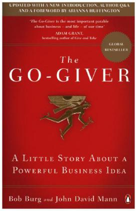 The Go-Giver | Dodax.at