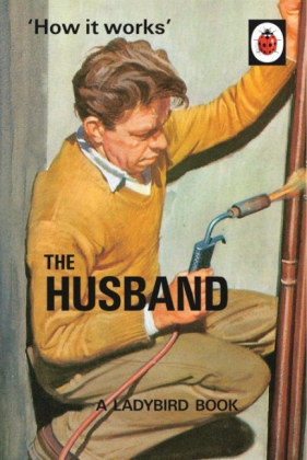 How it Works: The Husband | Dodax.com