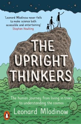 The Upright Thinkers | Dodax.de