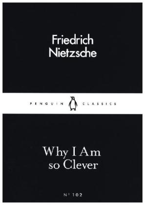 Why I Am so Clever | Dodax.pl