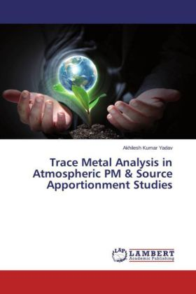 Trace Metal Analysis in Atmospheric PM & Source Apportionment Studies | Dodax.at