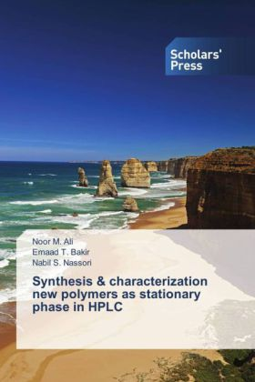Synthesis & characterization new polymers as stationary phase in HPLC   Dodax.ch