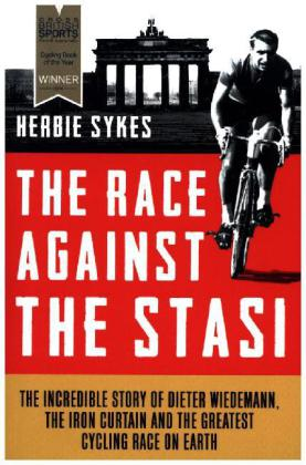 The Race Against the Stasi | Dodax.pl
