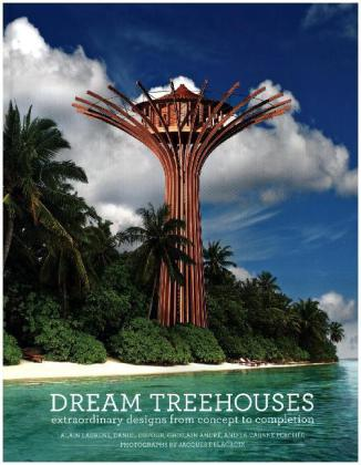 Dream Treehouses | Dodax.at