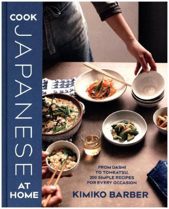 Cook Japanese at Home | Dodax.ch