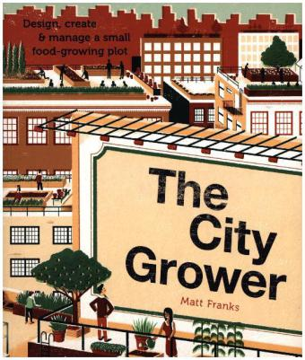 The City Grower | Dodax.com