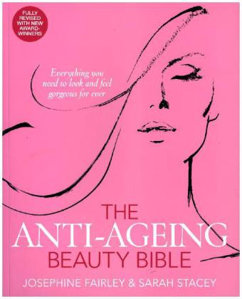 The Anti-Ageing Beauty Bible | Dodax.pl
