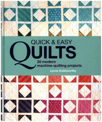 Quick and Easy Quilts | Dodax.at