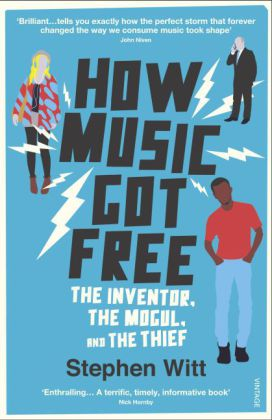 How Music Got Free | Dodax.ch
