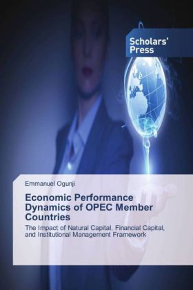 Economic Performance Dynamics of OPEC Member Countries | Dodax.ch