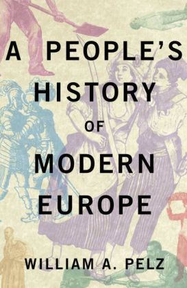 A People's History of Modern Europe | Dodax.at