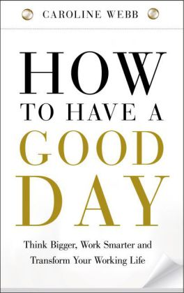 How To Have A Good Day | Dodax.at