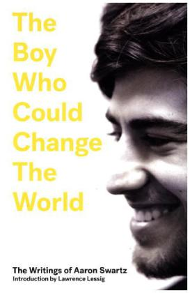 The Boy Who Could Change the World | Dodax.de
