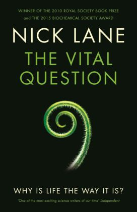 The Vital Question | Dodax.at