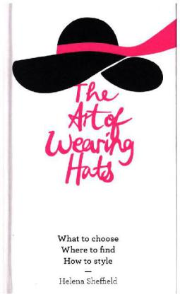 The Art Of Wearing Hats | Dodax.ch