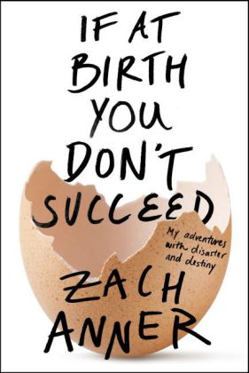 If at Birth You Don't Succeed | Dodax.ch